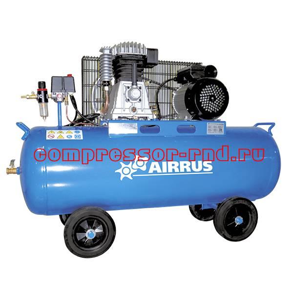 Поршневой компрессор Airrus CE 100-H42 А купить по выгодной цене