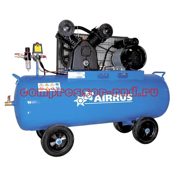 Поршневой компрессор Airrus CE 100-V38 купить по выгодной цене