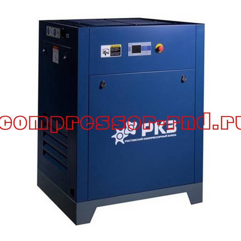 Винтовой компрессор Airrus 22 PR с ременным приводом
