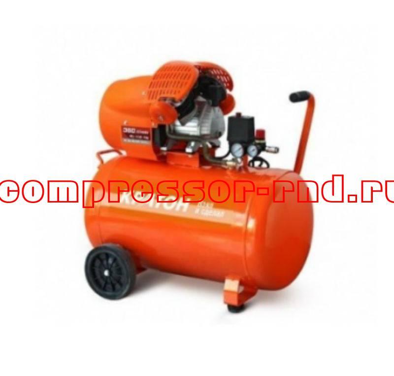 Компрессор с прямой передачей Кратон AC-360-100-DDV купить по выгодной цене