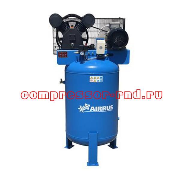 Купить поршневой компрессор Airrus CE 250-V63 по выгодной цене