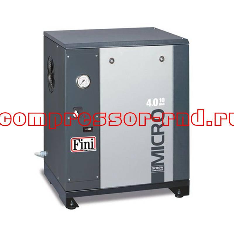 Винтовой компрессорFINI MICRO SE 2.2-08