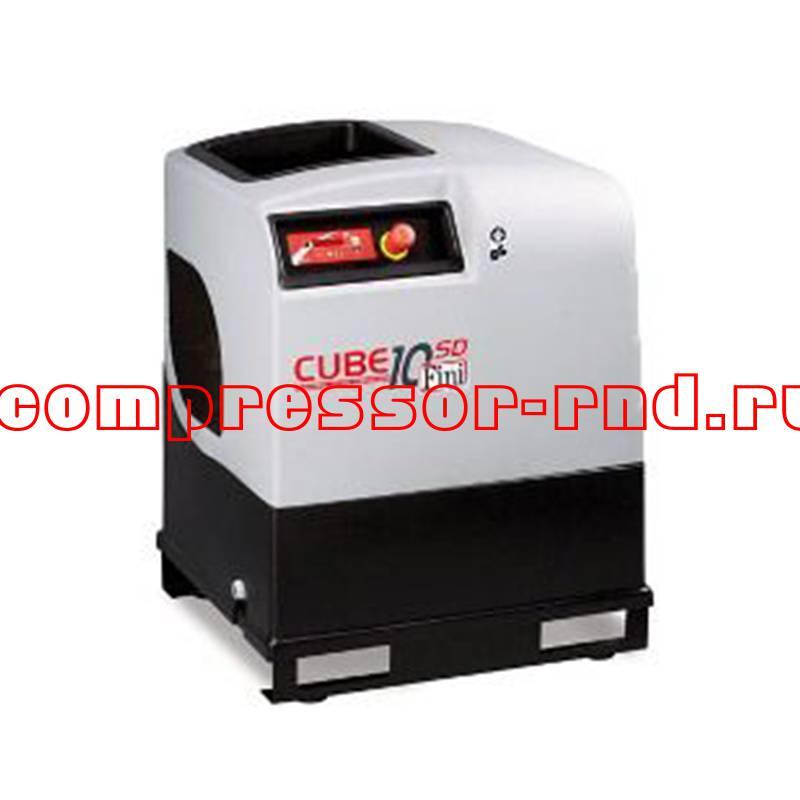 Винтовой компрессорFINI CUBE SD 1010