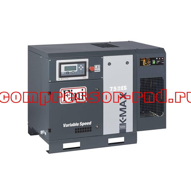 Купить винтовой компрессорFINI K-MAX 7,5-08 ES VS