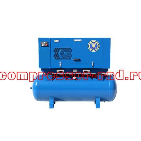 Винтовой компрессор АСО-ВК7,5-500