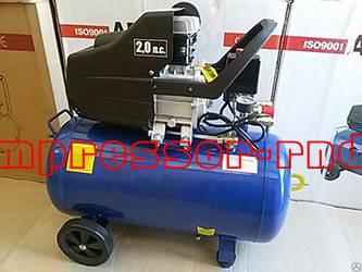 Фотография винтового и поршневого компрессора Airrus