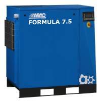 Винтовой компрессор Abac Formula 7.5