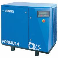 Винтовой компрессор Abac Formula E 11