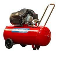 Купить воздушный компрессор Aurora GALE 100