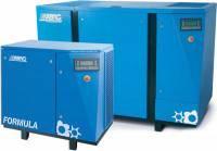 Винтовой воздушный компрессор Abac Formula 30