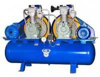Поршневой компрессор К33