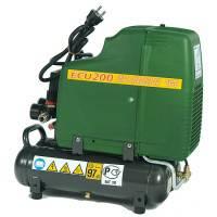 ECU 200 HP 1,5 (Безмасляный поршневой компрессор FIAC)