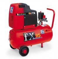 FX 95 (Безмасляный поршневой компрессор FIAC)