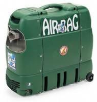 AIRBAG HP 1.5 (Безмасляный поршневой компрессор FIAC)
