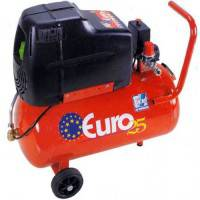 Euro 25 (Поршневой компрессор FIAC)