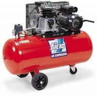 Поршневой компрессор с ременным приводом Fiac AB 100/670