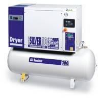 NEW SILVER D 10/300 (Винтовой компрессор FIAC)