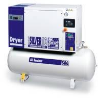 NEW SILVER D 10/500 (Винтовой компрессор FIAC)