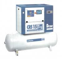 Винтовой компрессор Fiac CRS 15