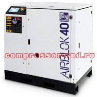 Винтовой компрессор Fiac Airblok 40