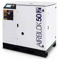Винтовой компрессор Fiac Airblok 50