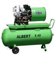Компрессор Atmos Albert E 40