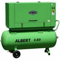 Винтовой компрессор Atmos Albert E 65