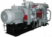Компрессор высокого давления АВШ-2.5/400