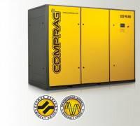 Винтовой компрессор Comprag DV-9008