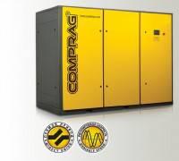 Винтовой компрессор Comprag DV-132-10