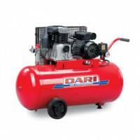 Поршневой компрессор DARI Mistral 90/392-2T