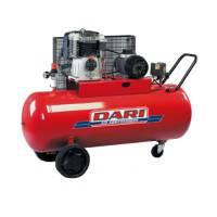 DEC 200/540-4Т (DARI поршневой компрессор со специальной чугунной гильзой)