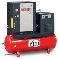 Винтовой компрессор Fini ET Micro 508 SE 200 ES