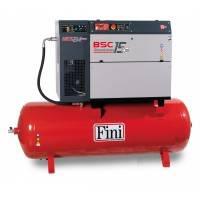 Винтовой компрессор Fini ET FB 1508-500F-ES R-EVO