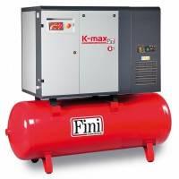 Винтовой компрессор Fini ET FK 2010-500F-ES