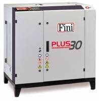Винтовой компрессор Fini ET FP 3008-TF