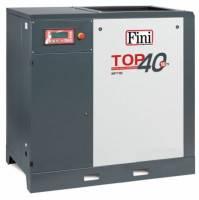 Винтовой компрессор Fini ET TOP 5010
