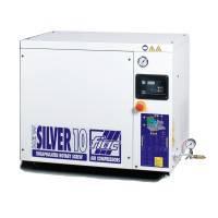 NEW SILVER 10 (Винтовой масляный компрессор Fiac)