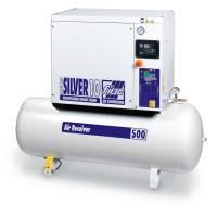 NEW SILVER 10/500 (Винтовой масляный компрессор Fiac)