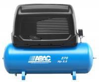 S B5900/270 FT5,5 (ABAC компрессор масляный с ременным приводом и кожухом)