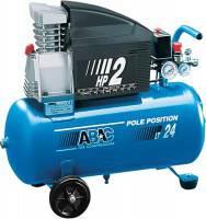 Поршневой компрессор Abac Montecarlo 241