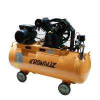 Поршневой компрессор KronVuz Air BV100