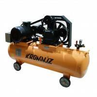 Поршневой компрессор KronVuz Air BW200