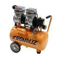 Поршневой компрессор KronVuz Air O24