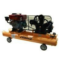 Поршневой дизельный компрессор KronVuz Air E60