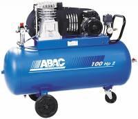 Поршневой компрессор Abac B 2800B/27 PLUS CT 2