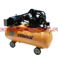 Пополнение склада компрессорами KronVuz 2015 модельного года