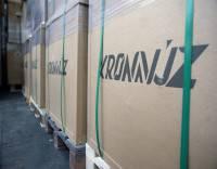 Тотальная распродажа складских остатков поршневых компрессоров KronVuz