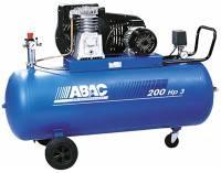 Поршневой компрессор Abac B 3800B/200 CT 4