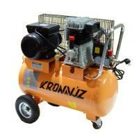 Старт дилерской программы по компрессорам kronvuz